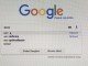 Vyhledávání slova SEO v Google